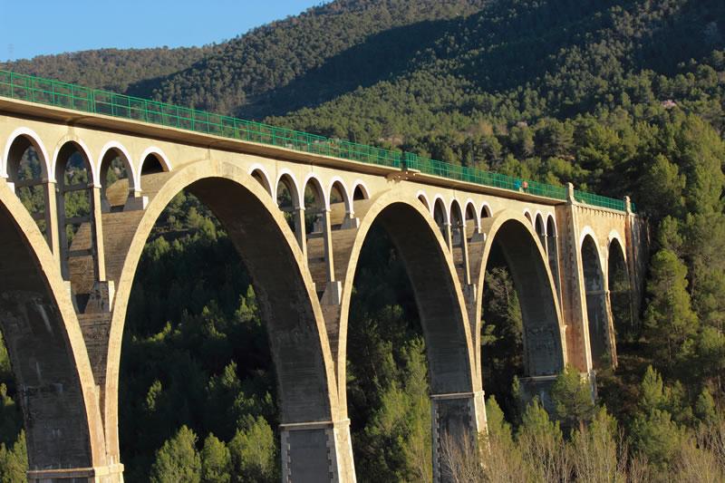 puente siete lunas